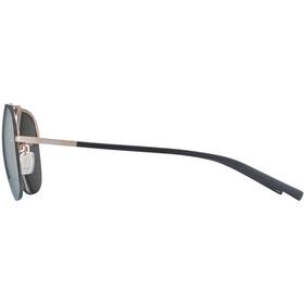 UVEX LGL 40 Okulary, gold mat/mirror gold